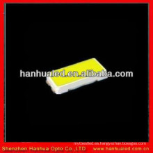 China LED fabricante 30mA 3014 SMD LED Sanan Chip epistar smd 3014 chips